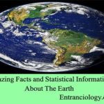 Amazing Facts and Statistical Information About The Earth