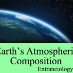Composition of Earth's Atmosphere with Percentage of Gases
