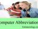 computer abbreviations entranciology