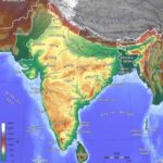 Indian Geography MCQs Test Series 1