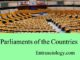 list of the parliaments of the countries entranciology