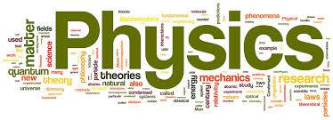 physics entranciology