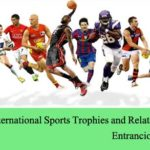 List of International Sports Trophies and Related Games