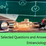 Physics Selected Questions and Answers Set 2