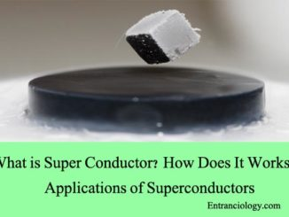 What is Super Conductor How Does It Works Applications of Superconductors entranciology