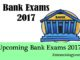 bank exams 2017 entranciology