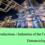 Countries and Their Main Productions and Industries – World Geography Study