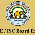 Declared : ICSE Class 10th Result | ISC Class 12th Results | CISCE 2017 Online Results