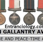 Gallantry Awards in India : Military Awards, Army Medals, Bravery Awards