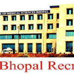 AIIMS Bhopal Recruitment – 2017 – 134 Senior Residents and Tutors Vancancies