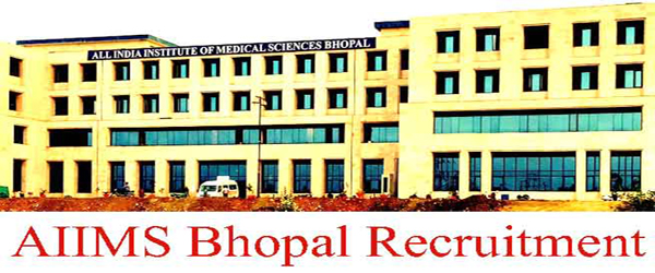 AIIMS-Bhopal-Recruitment-2017-134-Senior-Residents-and-Tutors-Entranciology-Govt-Jobs-Sarkari-Naukri
