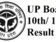 up board result class 10 and 12 2017 entranciology