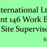 IRCON International Ltd. 2017 – Recruitment 146 Work Engineers and Site Supervisors