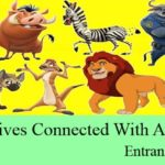 Adjectives Connected With Animals For Competitive Exams