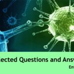 Biology Selected Questions and Answers Set 9