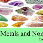 Uses of Metals and Non-Metals : Chemistry Theory Study for Competitive Exams