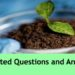Biology Selected Questions and Answers Set 11