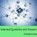 Physics Selected Questions and Answers Set 1